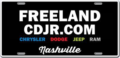 Freeland Chrysler Dodge Jeep Ram Image 5