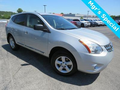 Nissan Rogue 2012 for Sale in Antioch, TN