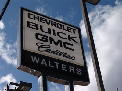 Walters GM Auto Mall Image 1