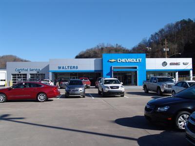 Walters GM Auto Mall Image 3