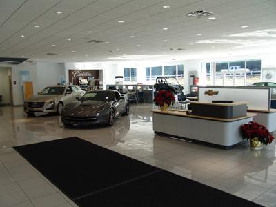 Walters GM Auto Mall Image 5