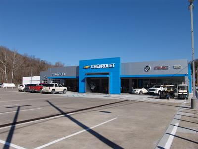 Walters GM Auto Mall Image 6