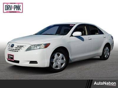 2009 Toyota Camry LE for sale VIN: 4T1BK46K29U578105