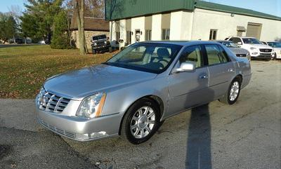 Cadillac DTS 2010 for Sale in Carmel, IN