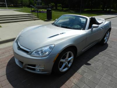 Saturn Sky 2007 for Sale in Carmel, IN