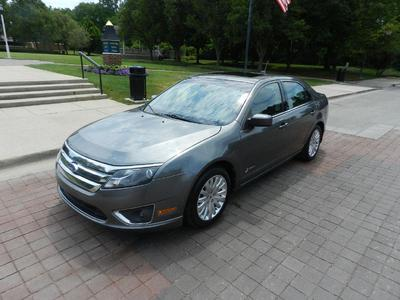 Ford Fusion Hybrid 2011 for Sale in Carmel, IN