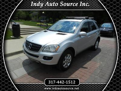 Mercedes-Benz M-Class 2006 for Sale in Carmel, IN