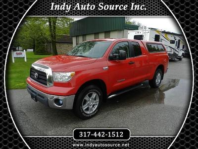 Toyota Tundra 2007 for Sale in Carmel, IN