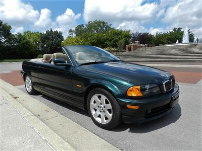 BMW 325 2001 for Sale in Carmel, IN