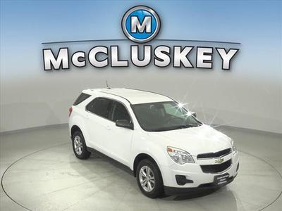 Chevrolet Equinox 2014 for Sale in Cincinnati, OH