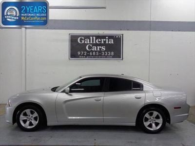 Dodge Charger 2012 for Sale in Dallas, TX