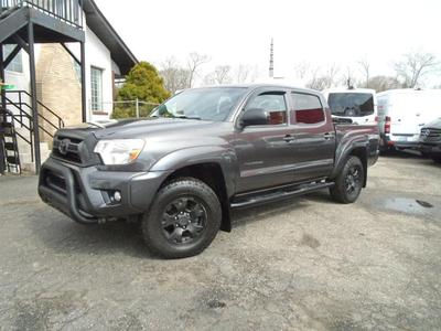 Toyota Tacoma 2014 for Sale in Baldwin, NY