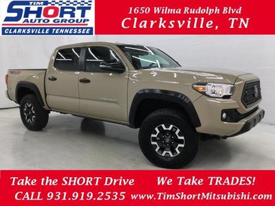 Toyota Tacoma 2019 for Sale in Clarksville, TN