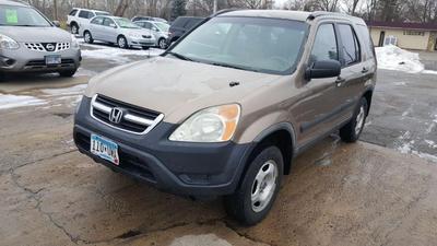 Honda CR-V 2004 a la venta en Shakopee, MN