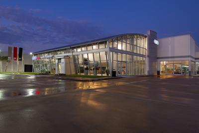 Audi North Houston Image 3