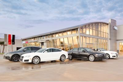 Audi North Houston Image 4
