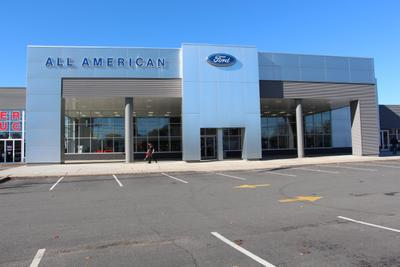 All American Ford in Old Bridge Image 2