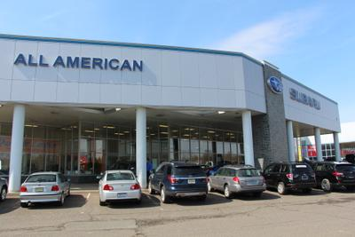 All American Ford in Old Bridge Image 6