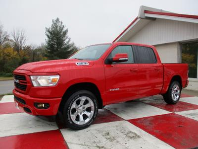 RAM 1500 2019 for Sale in Richmond, IN