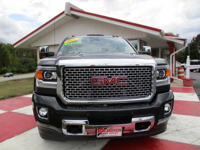 GMC Sierra 3500 2015 for Sale in Richmond, IN