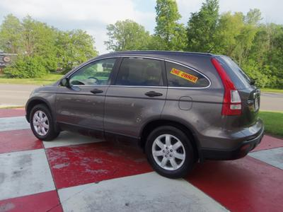 2009 Honda CR-V EX for sale VIN: 3CZRE48509G702600