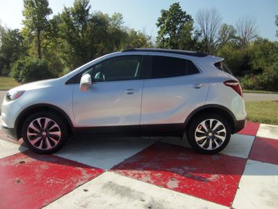 Buick Encore 2017 for Sale in Richmond, IN