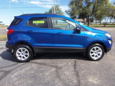Ford EcoSport 2018 for Sale in Richmond, IN
