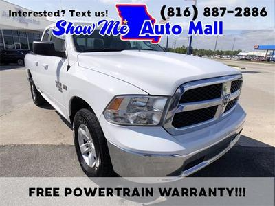 RAM 1500 Classic 2019 for Sale in Harrisonville, MO