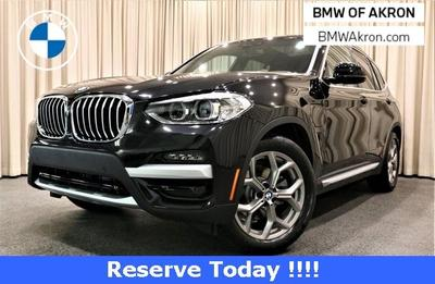 BMW X3 PHEV 2021 for Sale in Akron, OH