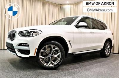 BMW X3 2021 a la venta en Akron, OH