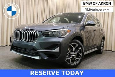 BMW X1 2021 for Sale in Akron, OH