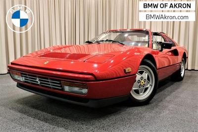 New Used Ferraris For Sale In Cleveland Oh Auto Com