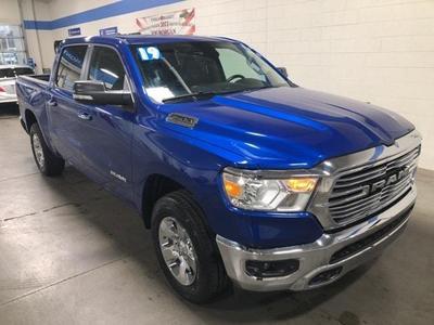 RAM 1500 2019 a la venta en Monroe, OH