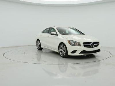 Mercedes-Benz CLA-Class 2014 for Sale in Winterville, NC