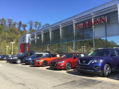 #1 Cochran Nissan Monroeville Image 4