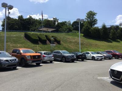 #1 Cochran Nissan West Hills Image 2