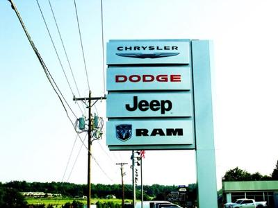 Mount Airy Chrysler Dodge Jeep RAM Image 1