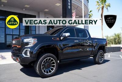 GMC Sierra 1500 2020 for Sale in Las Vegas, NV