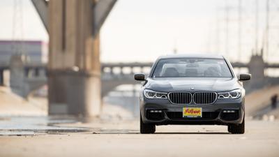McKenna BMW Image 2