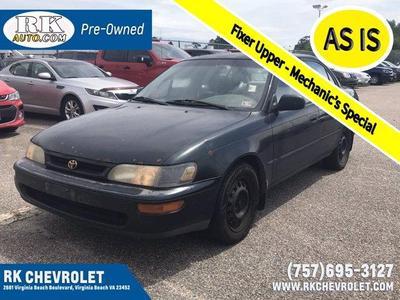 Toyota Corolla 1997 for Sale in Virginia Beach, VA