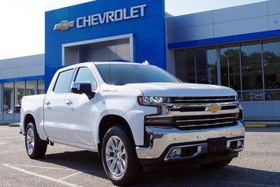 RK Chevrolet, Inc. Image 2