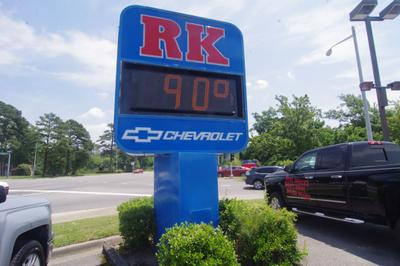 RK Chevrolet, Inc. Image 3