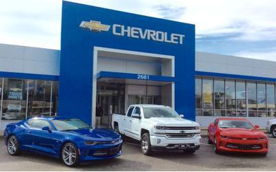 RK Chevrolet, Inc. Image 4