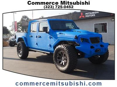 Jeep Gladiator 2020 for Sale in Los Angeles, CA