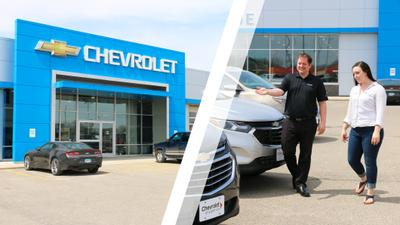 Wuerflein Chevrolet Buick GMC Image 8