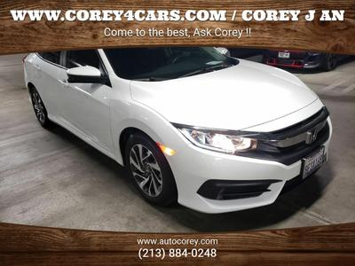 Honda Civic 2018 for Sale in Los Angeles, CA