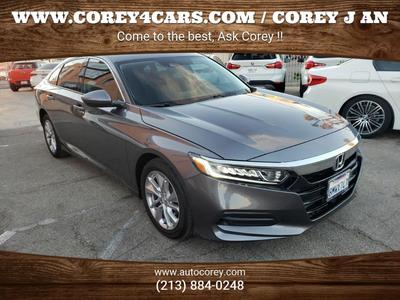 Honda Accord 2019 for Sale in Los Angeles, CA