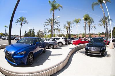 South County Lexus Image 6