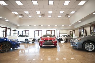 South County Lexus Image 7