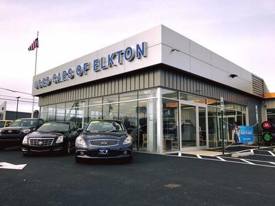 Elkton Ford Image 3